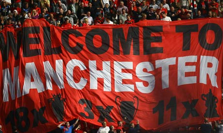 manchester united singing selection Listen to 549 man united football songs and manchester united soccer chants from old trafford  all man united songs  keep singing 6-1 chant man united fans .